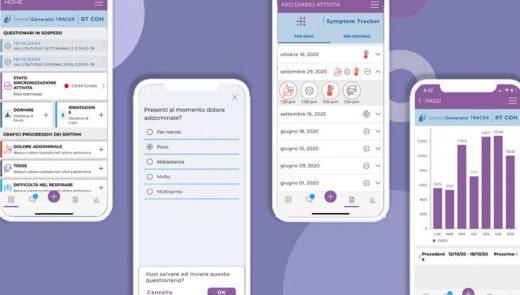 App Healthentia - Gemelli ART