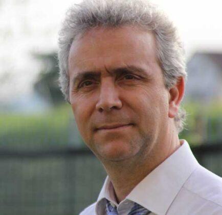 Andrea Belardinelli, direttore del Settore Sanità Digitale e Innovazione della Direzione Diritti di Cittadinanza e Coesione Sociale di Regione Toscana
