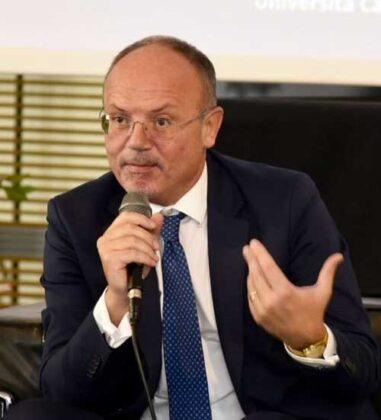 Antonio Giulio De Belvis, direttore UOC Percorsi e Valutazione Outcome Clinici, Fondazione Policlinico A. Gemelli – IRCCS
