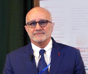Fabrizio Ammirati, direttore UOC Cardiologia, direttore Dipartimento di Medicina, Ospedale GB Grassi – ASL 3 Roma