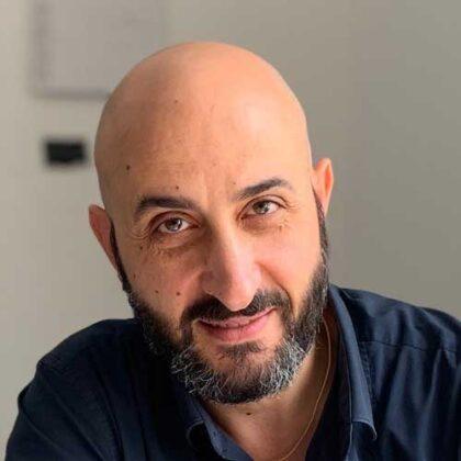 Giovanni Gorgoni, direttore generale di AReSS