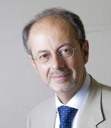 Vincenzo Valentini, Fondazione Policlinico Universitario A. Gemelli, IRCCS